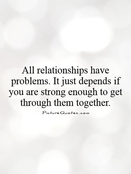 Quotes About Strong Relationship 60 Quotes New Quotes About Strong Relationship
