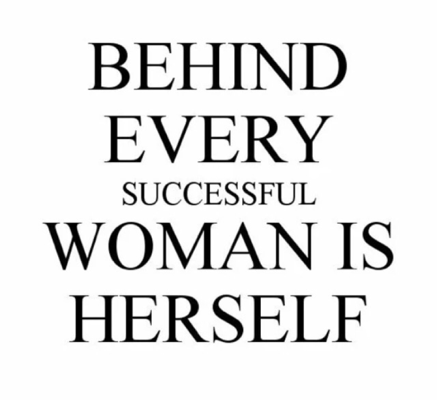 Quotes About Successful Women 72 Quotes