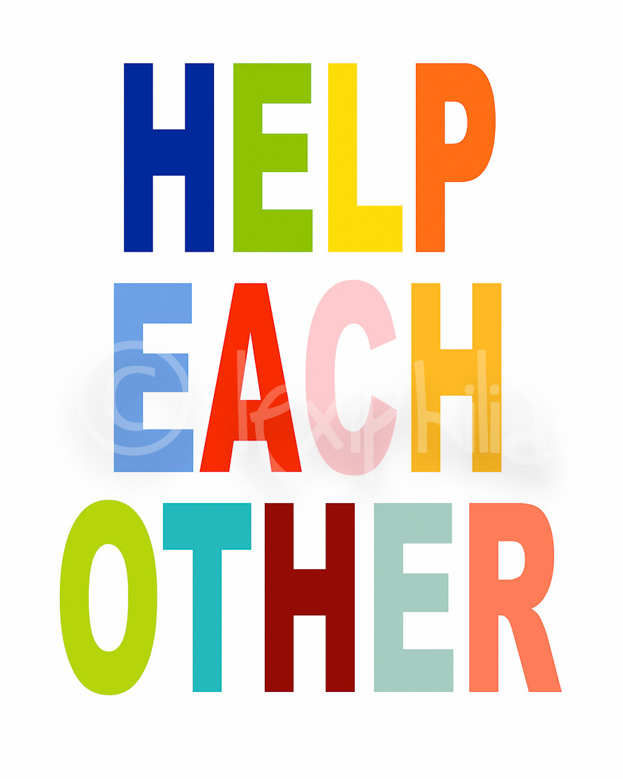 Quotes about Helping Each Other (53 quotes)