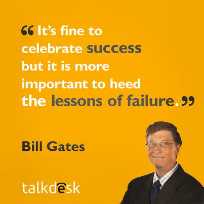 Quotes About Bill Gates Success 39 Quotes