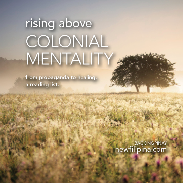 colonial mentality Ethnocratic tendencies due precisely to the ethnocentricism of the philippines´ dominant ethnie, the philippine state has come to exhibit ethnocratic tendencies.