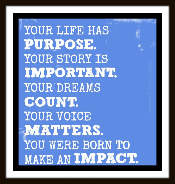 purpose in life essay Purpose in life essay - professional scholars, top-notch services, fast delivery and other advantages can be found in our custom writing service put out a little time and money to get the dissertation you could not even imagine start working on your paper right away with top-notch assistance guaranteed by the service.