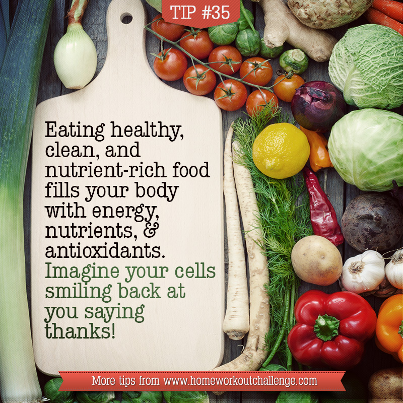 Quotes About Healthy Food 99 Quotes