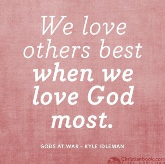 God Quotes About Love: Quotes About Agape Love (48 Quotes