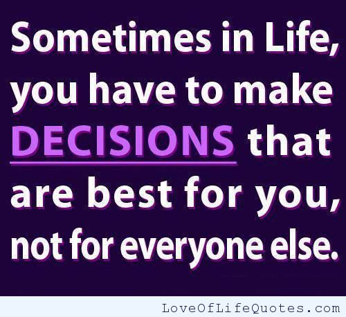 Quotes About Decision Makers 49 Quotes