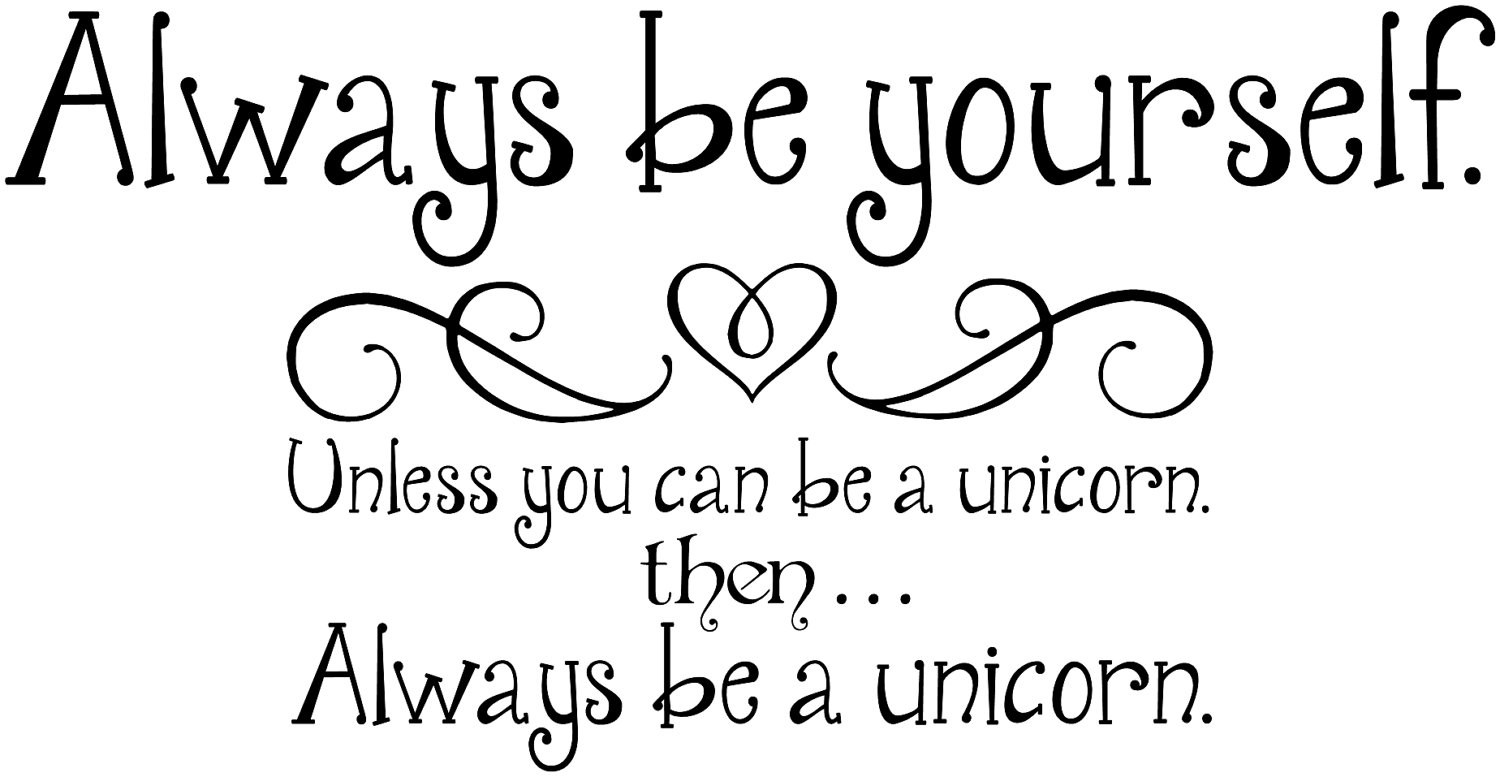 Quotes About Unicorn 102 Quotes