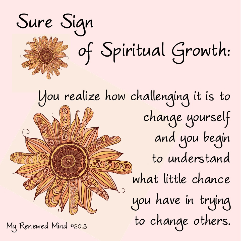 Spiritual Growth Quotes Captivating Quotes About Spiritual Growth 114 Quotes