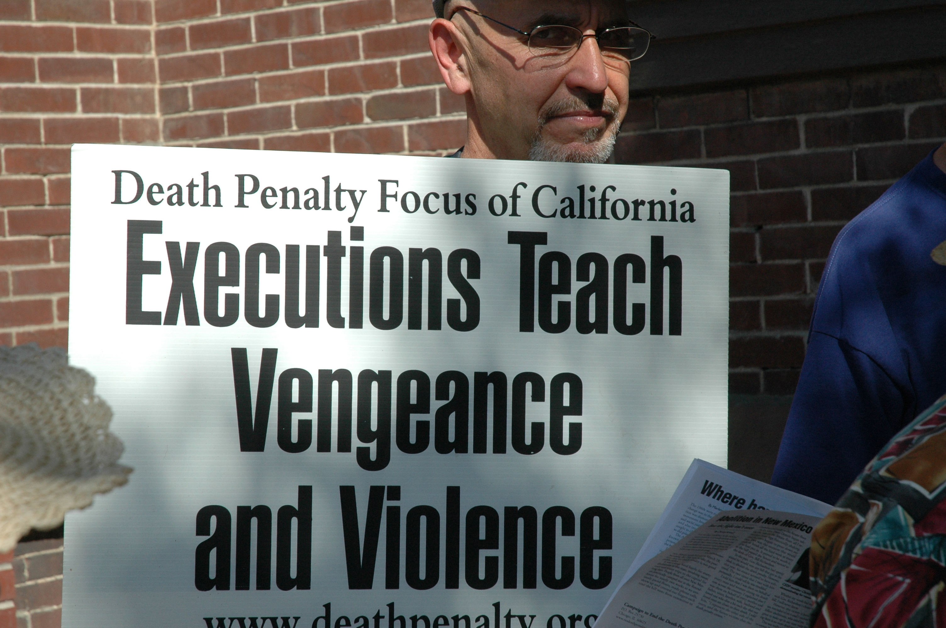 Quotes About The Death Penalty Quotes About Death Penalty Against 35 Quotes