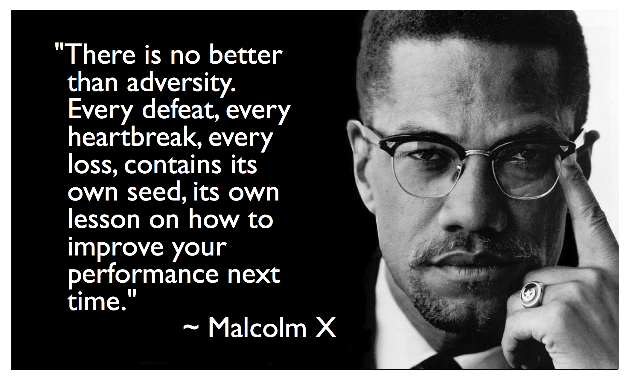 Quotes About Reading Malcolm X 19 Quotes
