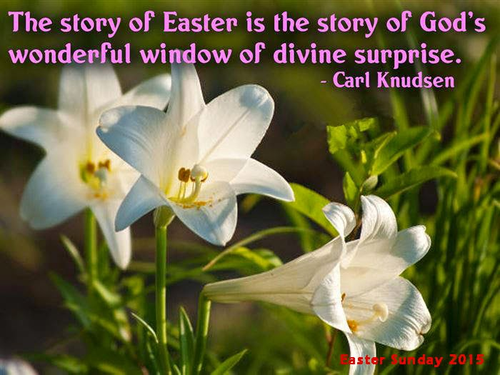 Quotes About Easter Holiday 24 Quotes