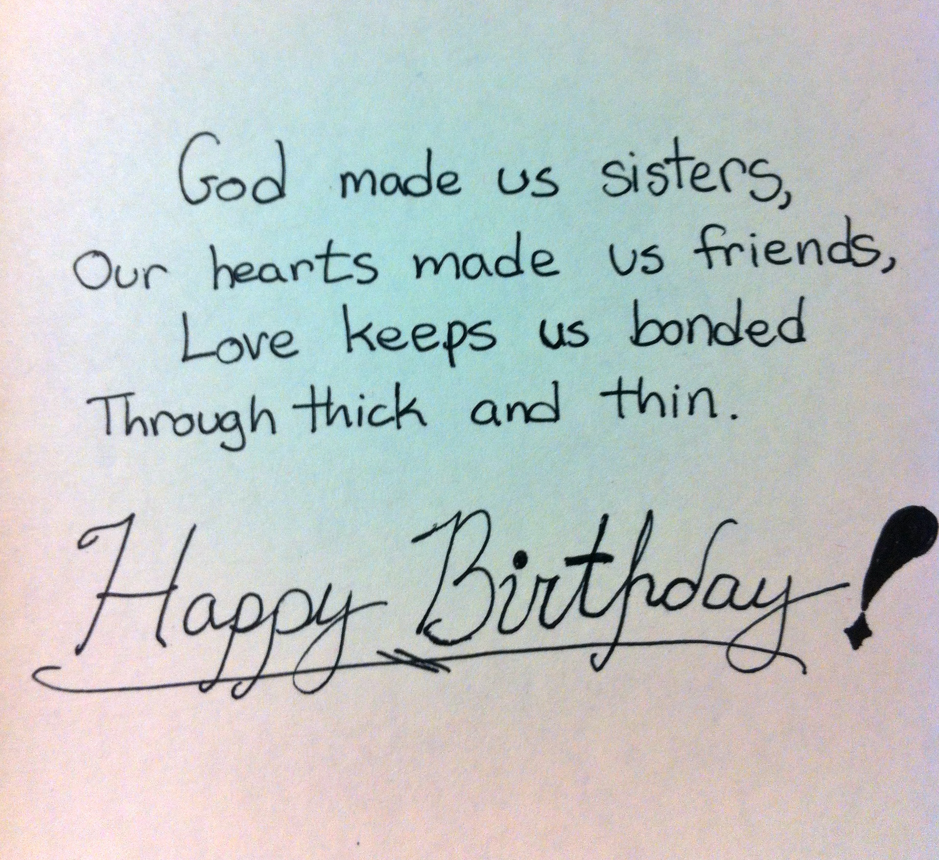 quotes about birthday my sister 29 quotes