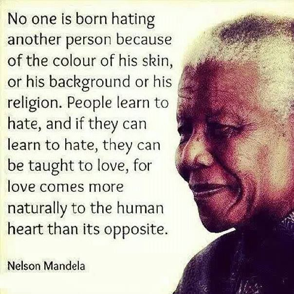 Quotes About Racism Famous 60 Quotes Inspiration Quotes About Racism