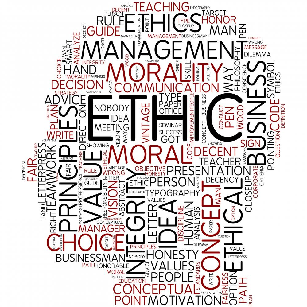 moral and ethical values in engineering industry Ethical issues in the global arms industry seem in part moral (whether or not they are also ethical, that is, whether or not they concern an  4.