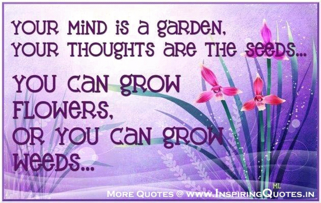 Quotes About Garden Love 60 Quotes Interesting Garden Love Quotes