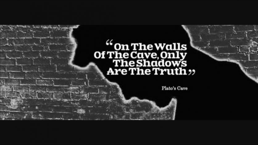 plato s cave on ignorance