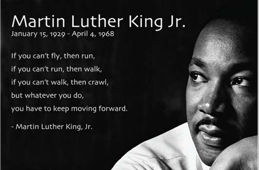 Quotes About Leadership Martin Luther King 24 Quotes