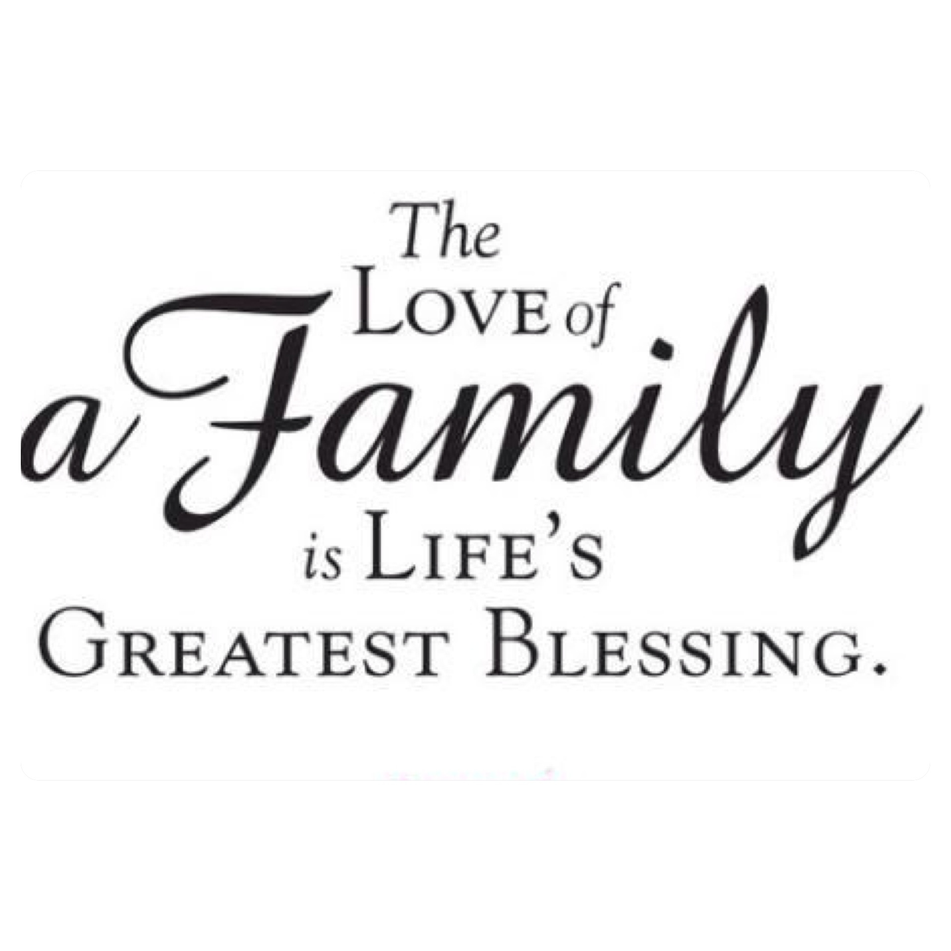 Quotes about family bonding