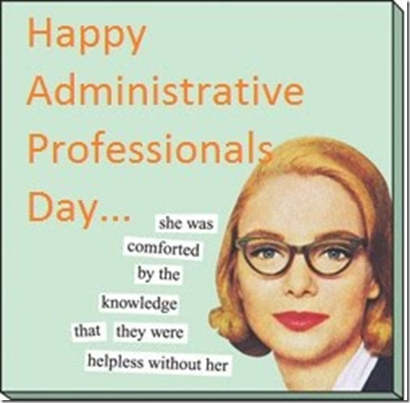Thank You Quotes For Administrative Professionals Day: Quotes About Administrative Work (36 Quotes