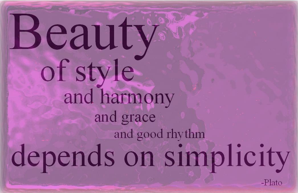 Quotes About Unique Beauty 40 Quotes