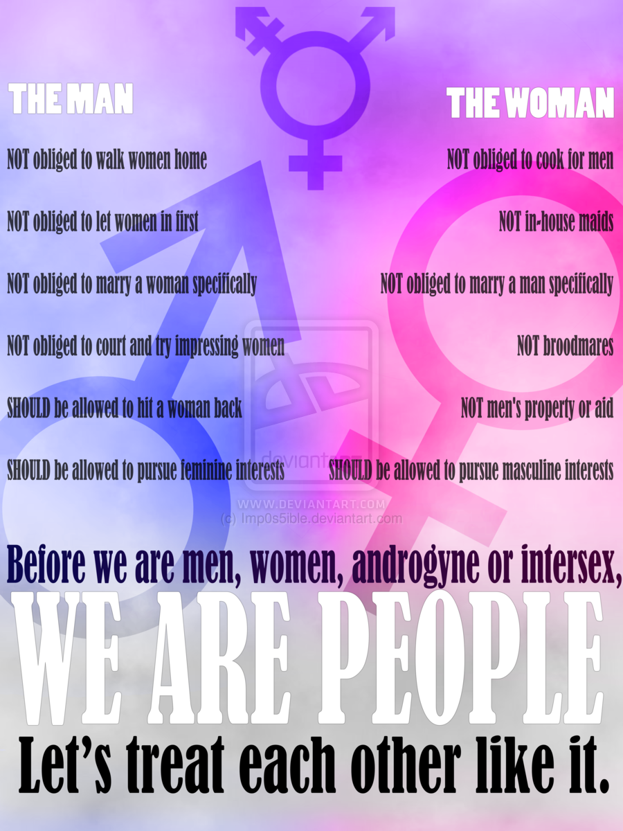 Quotes about Gender inequality (37 quotes)