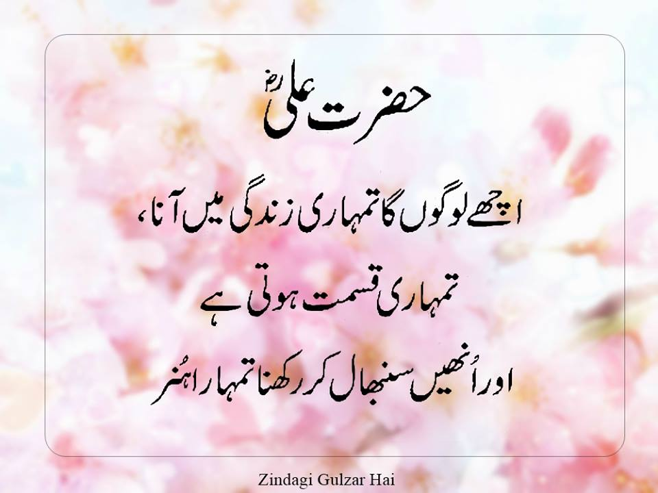 Quotes About Language In Urdu 27 Quotes