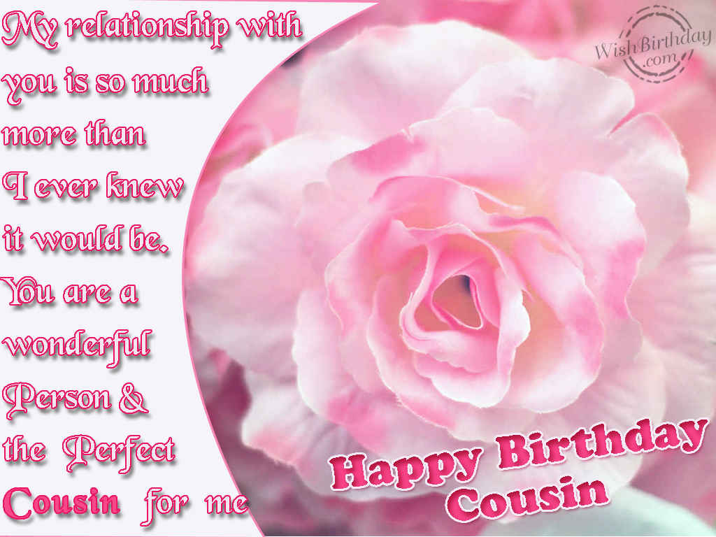 quotes about birthday cousin 27 quotes