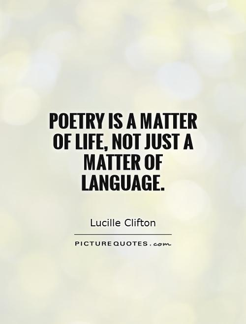 Quotes About Life Poets 60 Quotes Inspiration Poetic Quotes About Life