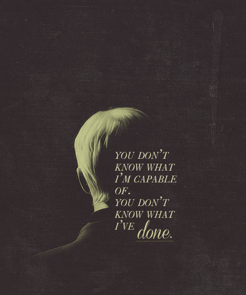 Quotes About Malfoy 43 Quotes