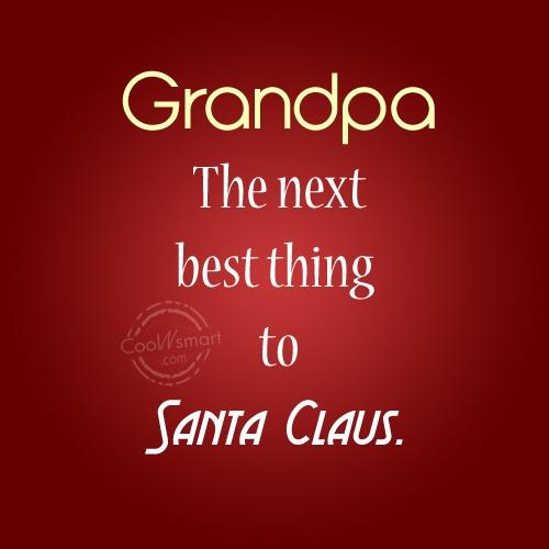 Grandparent quotes