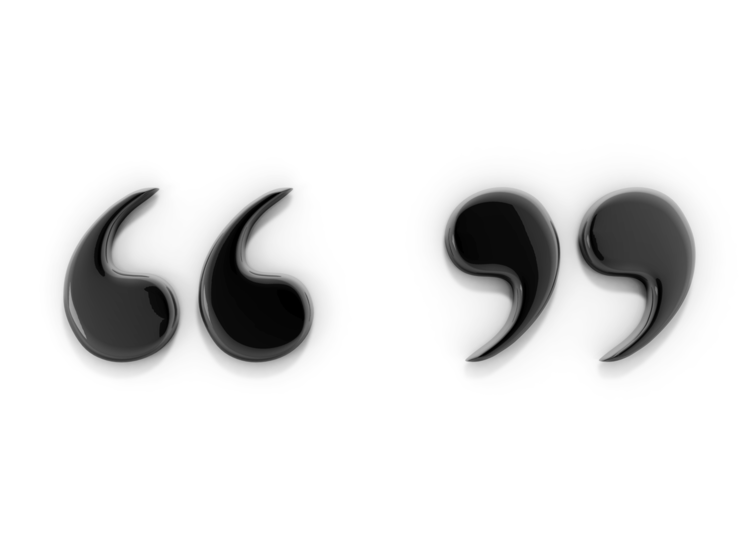 Quotes about Quotation Marks (51 quotes)
