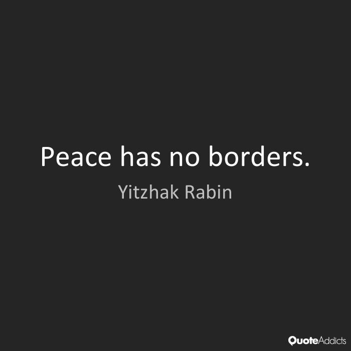 peace treaties
