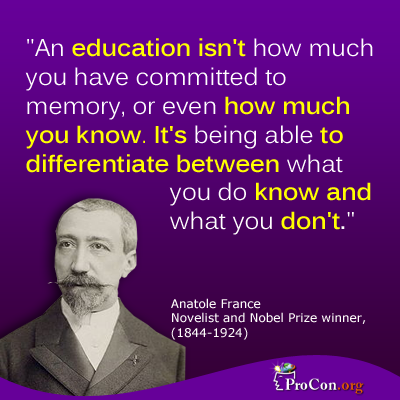 education critical thinking quotes Critical thinking and creative thinking go hand in hand creative thinking means generating ideas and processes critical thinking evaluates those thoughts, allowing for rational decision so how do you think critically to think more creatively.