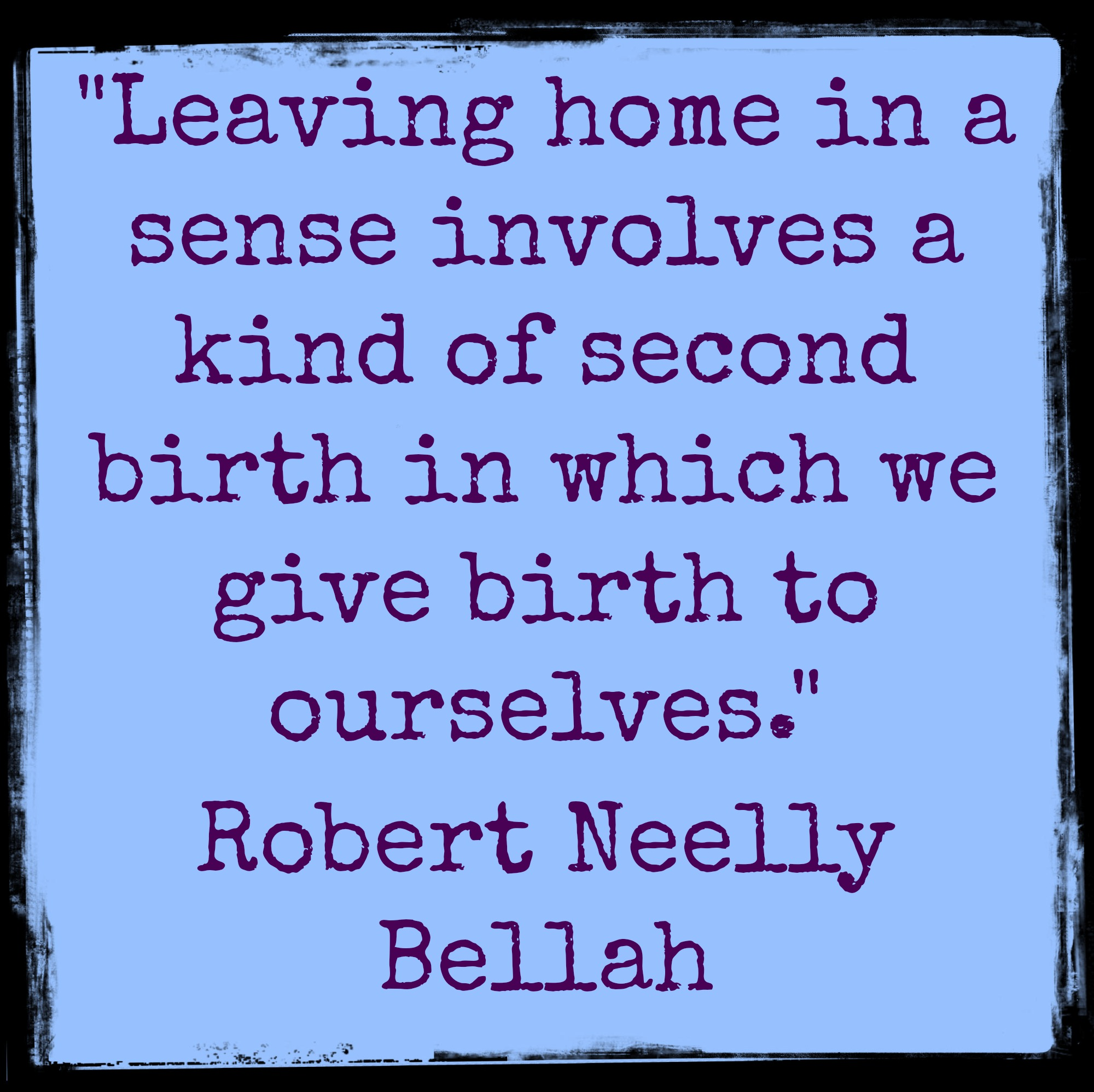 Quotes About Children Leaving Home (32 Quotes
