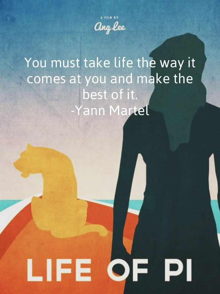 life of pi storytelling and religion Life of pi study guide contains a biography of author yann martel, literature essays, quiz questions, major themes, characters, and a full summary and analysis life of pi is a novel by yann.