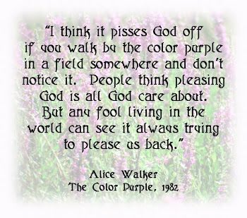 Quotes About Color Purple 49 Quotes