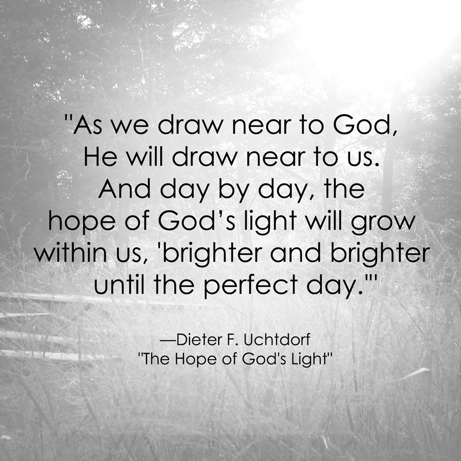 Quotes About Drawing Close To God 16 Quotes
