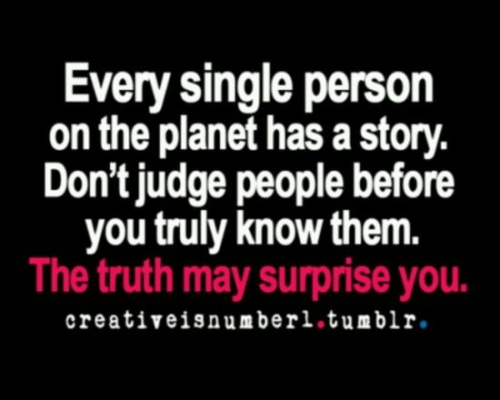 Quotes About Judging Magnificent Quotes About Judging 48 Quotes