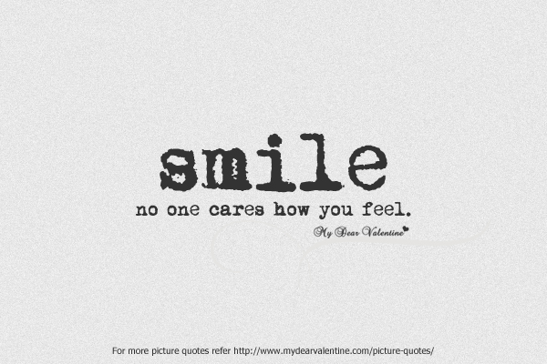 Quotes About Smile And Laughter 41 Quotes