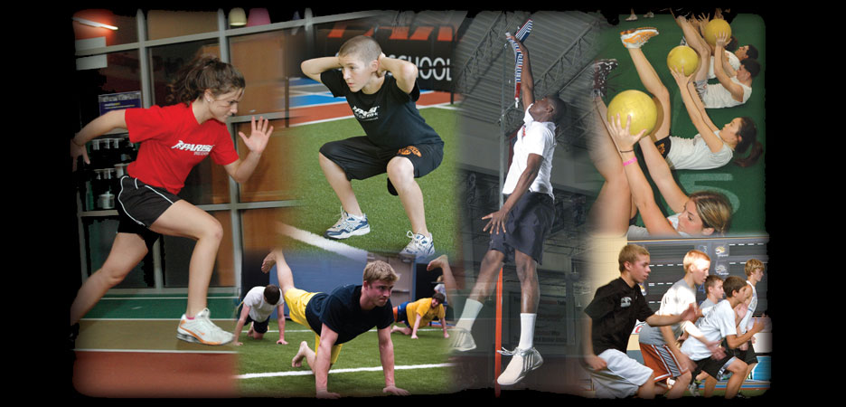 sports performance At upmc sports medicine, our sports performance and fitness programs strive to enhance human movement and correct imbalances in sports and life from movement assessments to sport-specific training, we have the right program to help both individuals and teams improve their athletic skills upmc.