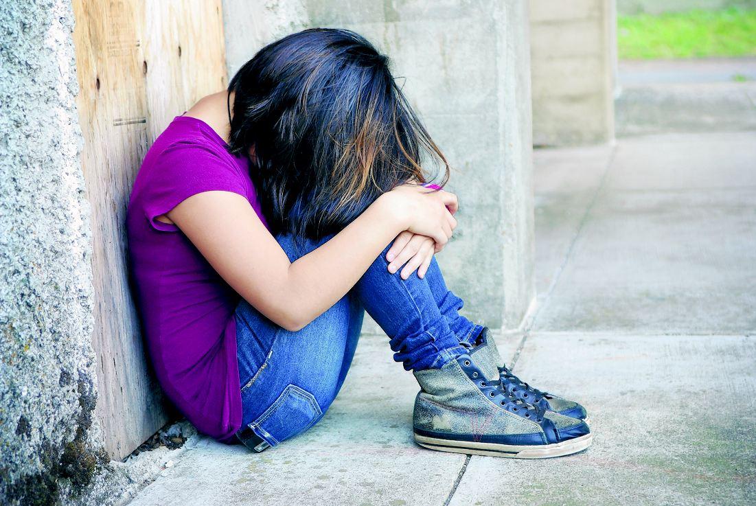 Фото которое обидит девушку