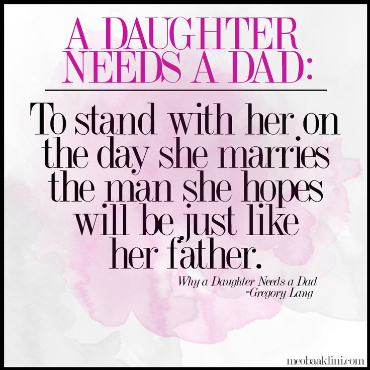 quotes about father daughter