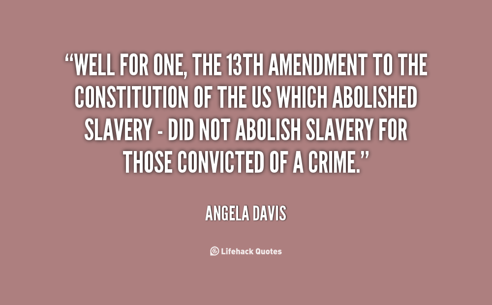 an analysis of american reconstruction and the 14th amendment Course hero has thousands of 13th amendment study  the 13 th amendment in 1865, various african-american men became  slavery 14th amendment.