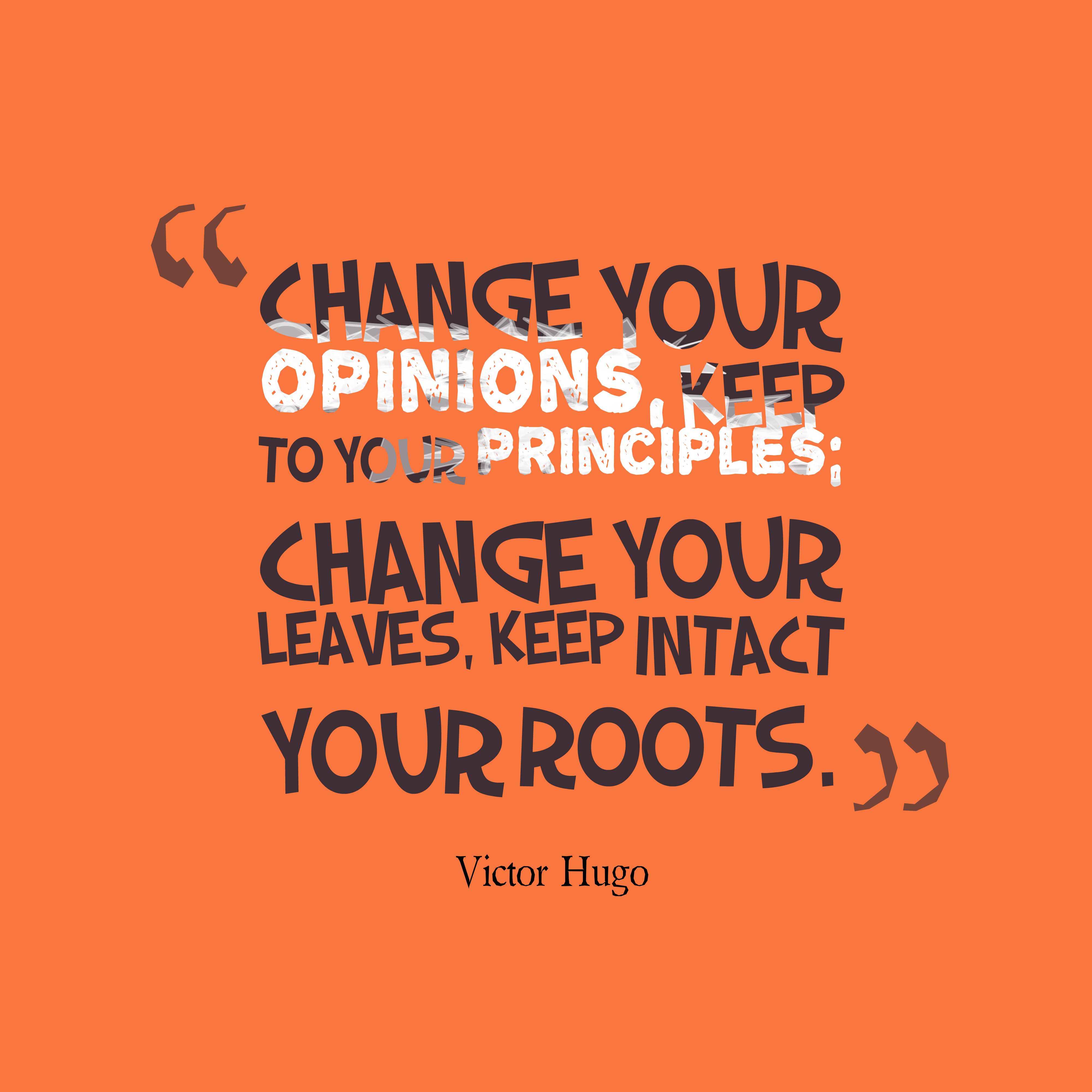 Quotes About Changing Opinion 47 Quotes