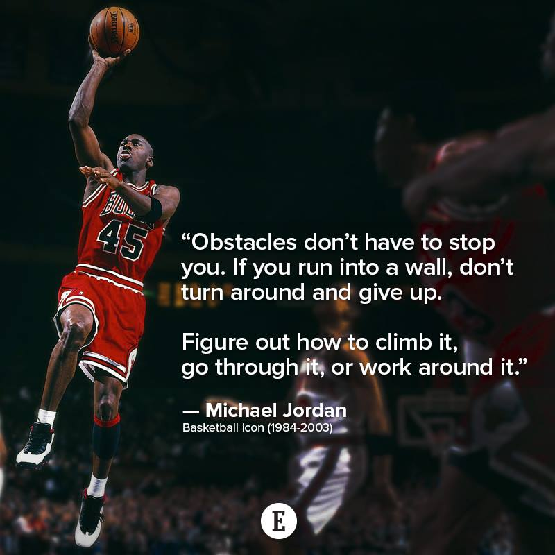 Famous sports quotes