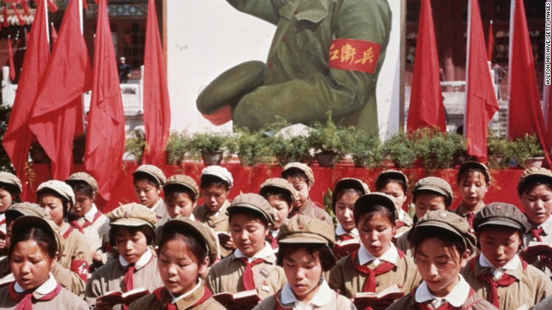 tung in the cultural life Money life the daily cut drugs and mao zedong to the early 1970s — the height of the bloody purges of the cultural revolution — mao's.