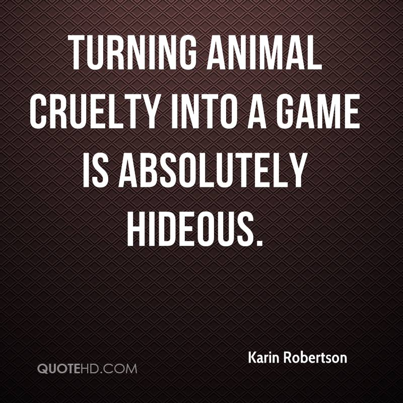 Quotes About Animal Cruelty 60 Quotes Extraordinary Animal Abuse Quotes
