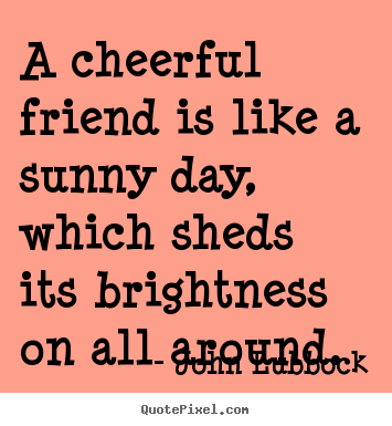 Cheerful Quotes Gorgeous Quotes About Cheerful 48 Quotes