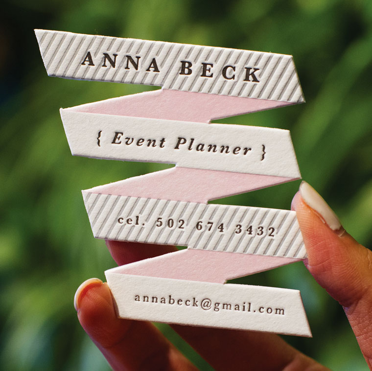 Quotes about Business cards (56 quotes)