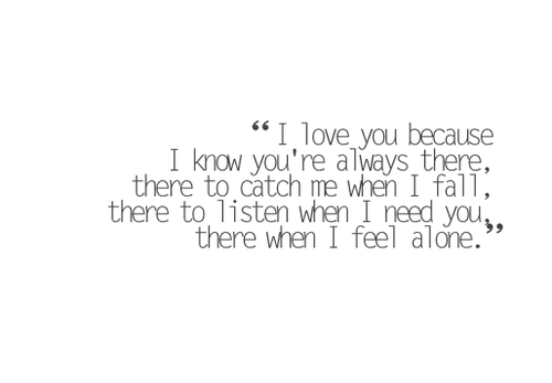 Quotes About I Love You Because 60 Quotes New I Love You Quotes Tumblr