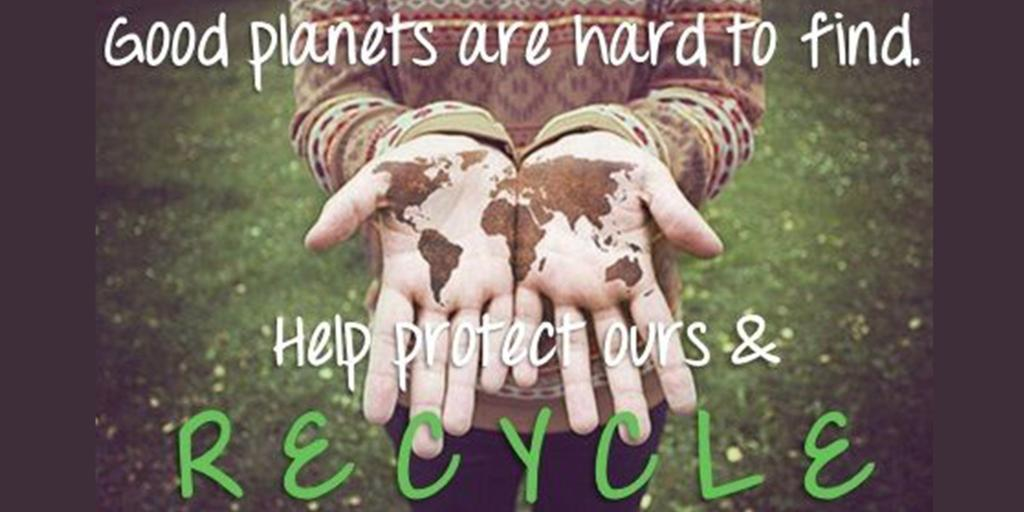 saving our planet for a better tomorrow We can all make a difference in our planet's ecology if we practice 5 easy ways to love our planet better yet, if we each make a here are 5 easy ways to save.